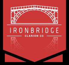 Ironbridge Clarion